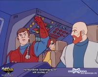 M.A.S.K. cartoon - Screenshot - Green Nightmare 421