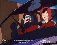 M.A.S.K. cartoon - Screenshot - Green Nightmare 276