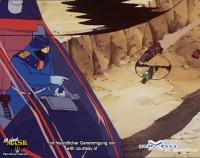 M.A.S.K. cartoon - Screenshot - Green Nightmare 663
