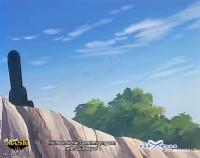 M.A.S.K. cartoon - Screenshot - Video VENOM 795