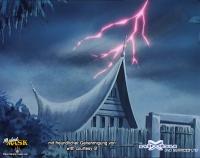 M.A.S.K. cartoon - Screenshot - Green Nightmare 006