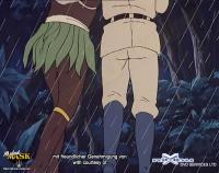 M.A.S.K. cartoon - Screenshot - Green Nightmare 115