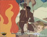 M.A.S.K. cartoon - Screenshot - Green Nightmare 102
