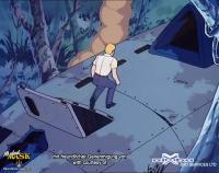 M.A.S.K. cartoon - Screenshot - Green Nightmare 343