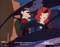 M.A.S.K. cartoon - Screenshot - Green Nightmare 277