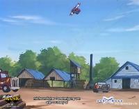 M.A.S.K. cartoon - Screenshot - Video VENOM 708