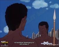 M.A.S.K. cartoon - Screenshot - Green Nightmare 568