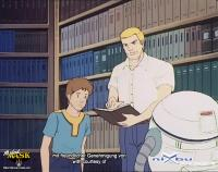 M.A.S.K. cartoon - Screenshot - Green Nightmare 068
