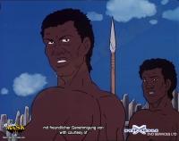 M.A.S.K. cartoon - Screenshot - Green Nightmare 557