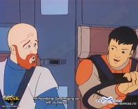 M.A.S.K. cartoon - Screenshot - Video VENOM 575