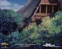 M.A.S.K. cartoon - Screenshot - Green Nightmare 712