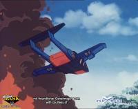 M.A.S.K. cartoon - Screenshot - Green Nightmare 645