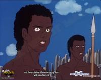 M.A.S.K. cartoon - Screenshot - Green Nightmare 569