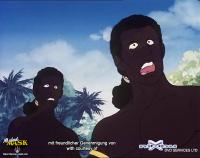 M.A.S.K. cartoon - Screenshot - Green Nightmare 361