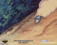 M.A.S.K. cartoon - Screenshot - Green Nightmare 297
