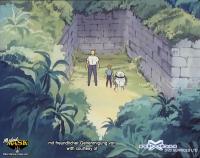 M.A.S.K. cartoon - Screenshot - Green Nightmare 516