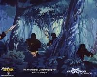 M.A.S.K. cartoon - Screenshot - Green Nightmare 459