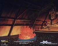 M.A.S.K. cartoon - Screenshot - Green Nightmare 024