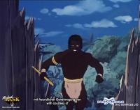M.A.S.K. cartoon - Screenshot - Green Nightmare 620