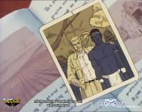 M.A.S.K. cartoon - Screenshot - Green Nightmare 132