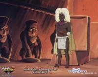 M.A.S.K. cartoon - Screenshot - Green Nightmare 018