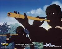 M.A.S.K. cartoon - Screenshot - Green Nightmare 380