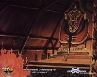 M.A.S.K. cartoon - Screenshot - Green Nightmare 041