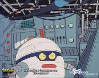 M.A.S.K. cartoon - Screenshot - Green Nightmare 241
