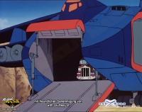 M.A.S.K. cartoon - Screenshot - Green Nightmare 656