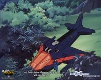 M.A.S.K. cartoon - Screenshot - Green Nightmare 200