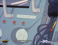 M.A.S.K. cartoon - Screenshot - Green Nightmare 244