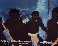 M.A.S.K. cartoon - Screenshot - Green Nightmare 523