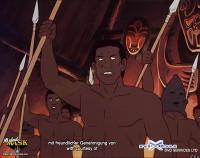 M.A.S.K. cartoon - Screenshot - Green Nightmare 614