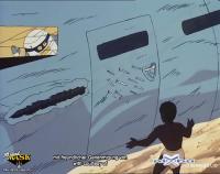 M.A.S.K. cartoon - Screenshot - Green Nightmare 319