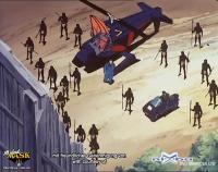 M.A.S.K. cartoon - Screenshot - Green Nightmare 543