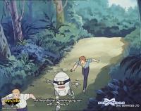 M.A.S.K. cartoon - Screenshot - Green Nightmare 511