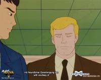 M.A.S.K. cartoon - Screenshot - Eyes Of The Skull 428