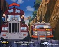 M.A.S.K. cartoon - Screenshot - Video VENOM 540