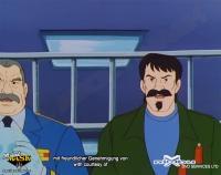 M.A.S.K. cartoon - Screenshot - Eyes Of The Skull 209