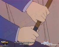 M.A.S.K. cartoon - Screenshot - Video VENOM 258