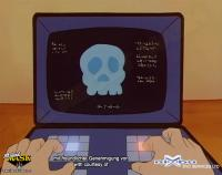 M.A.S.K. cartoon - Screenshot - Eyes Of The Skull 411