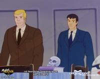 M.A.S.K. cartoon - Screenshot - Eyes Of The Skull 481