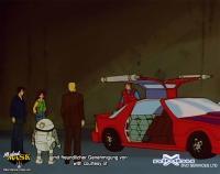 M.A.S.K. cartoon - Screenshot - Eyes Of The Skull 493