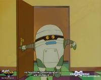 M.A.S.K. cartoon - Screenshot - Eyes Of The Skull 438