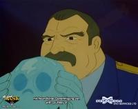 M.A.S.K. cartoon - Screenshot - Eyes Of The Skull 199