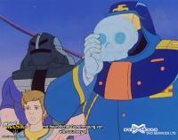 M.A.S.K. cartoon - Screenshot - Eyes Of The Skull 566