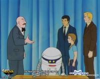 M.A.S.K. cartoon - Screenshot - Eyes Of The Skull 094