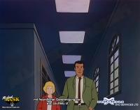 M.A.S.K. cartoon - Screenshot - Video VENOM 210