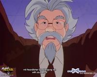 M.A.S.K. cartoon - Screenshot - Eyes Of The Skull 474