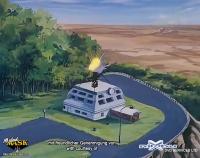 M.A.S.K. cartoon - Screenshot - Video VENOM 748